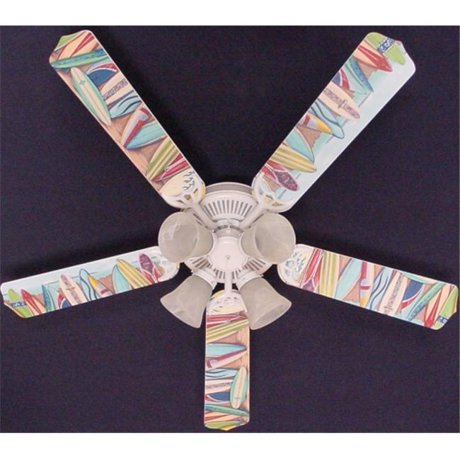 Ceiling fan designers 52fan kids hssb hawaiian surfboards ceiling ceiling fan designers 52fan kids hssb hawaiian surfboards ceiling fan 52 in mozeypictures Choice Image