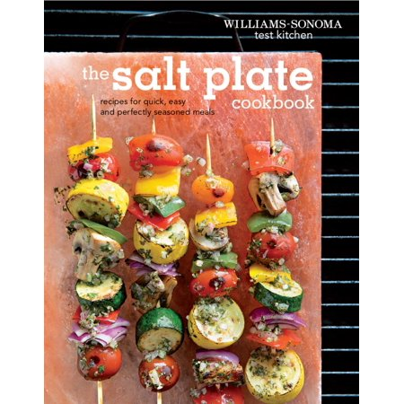 The Salt Plate Cookbook : Recipes for Quick, Easy, and Perfectly Seasoned Meals - Margarita Salt Recipe