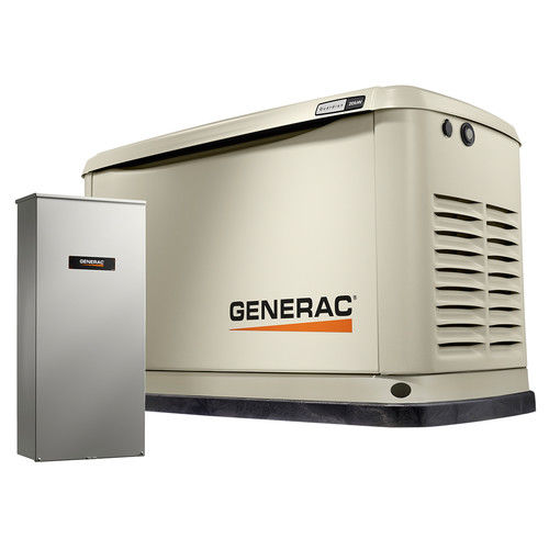 Generac 7041 20/18kW Air-Cooled 200 Non-SE Synergy Standby Generator