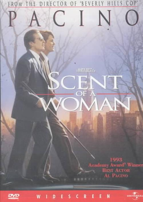 Scent Of A Woman Dvd Walmart Canada