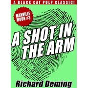 A Shot in the Arm: Manville Moon #3 - eBook