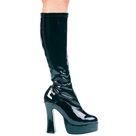Ellie 5 Inch Heel - Ellie Shoes E-Chacha 5
