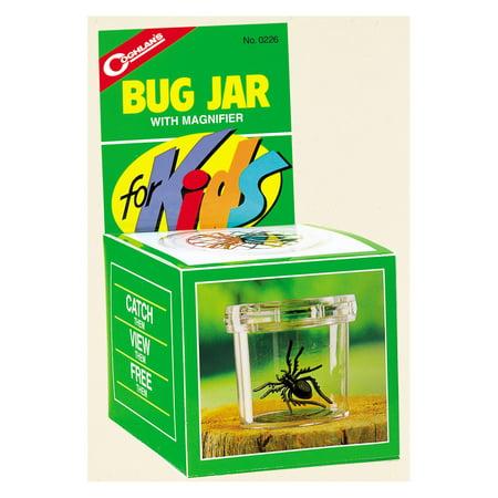 Bug Jar Calendar (Coghlans Bug Jar for Kids)