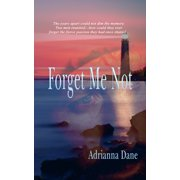 Forget Me Not - eBook