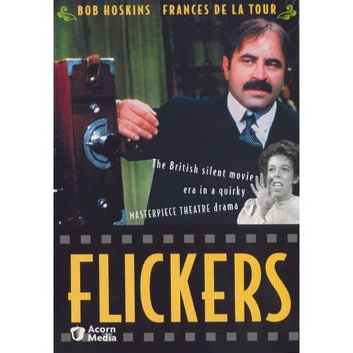 Flickers (Full Frame)