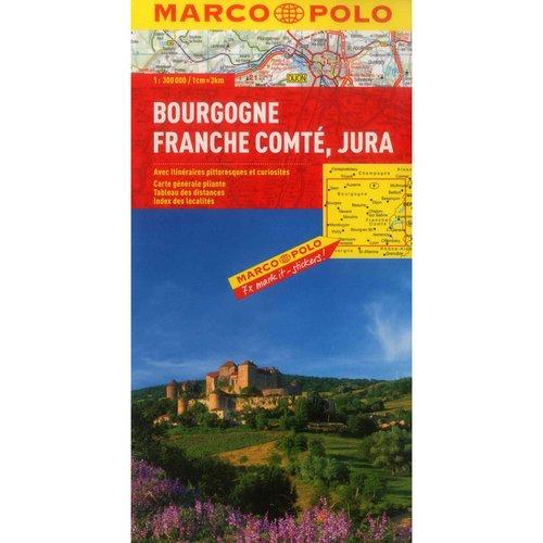 Bourgogne Franche Comte, Jura