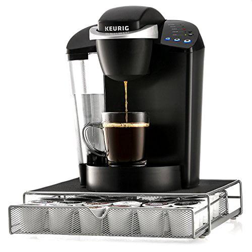 K cup Storage Organizer Keurig Brewing Machine Holder K cup Coffee