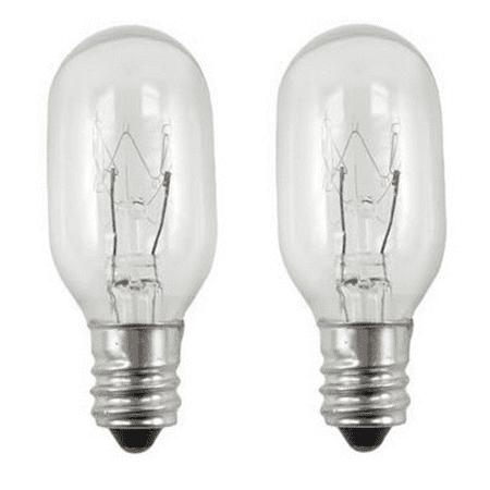 Make Up Mirror Light Bulb for Conair RP34B 20 Watt Bulb Lighted Incandescent Mirror 2 (Best Light Bulbs For Applying Makeup)