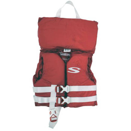 Sterns Infant Heads Up Boating Vest by COLEMAN