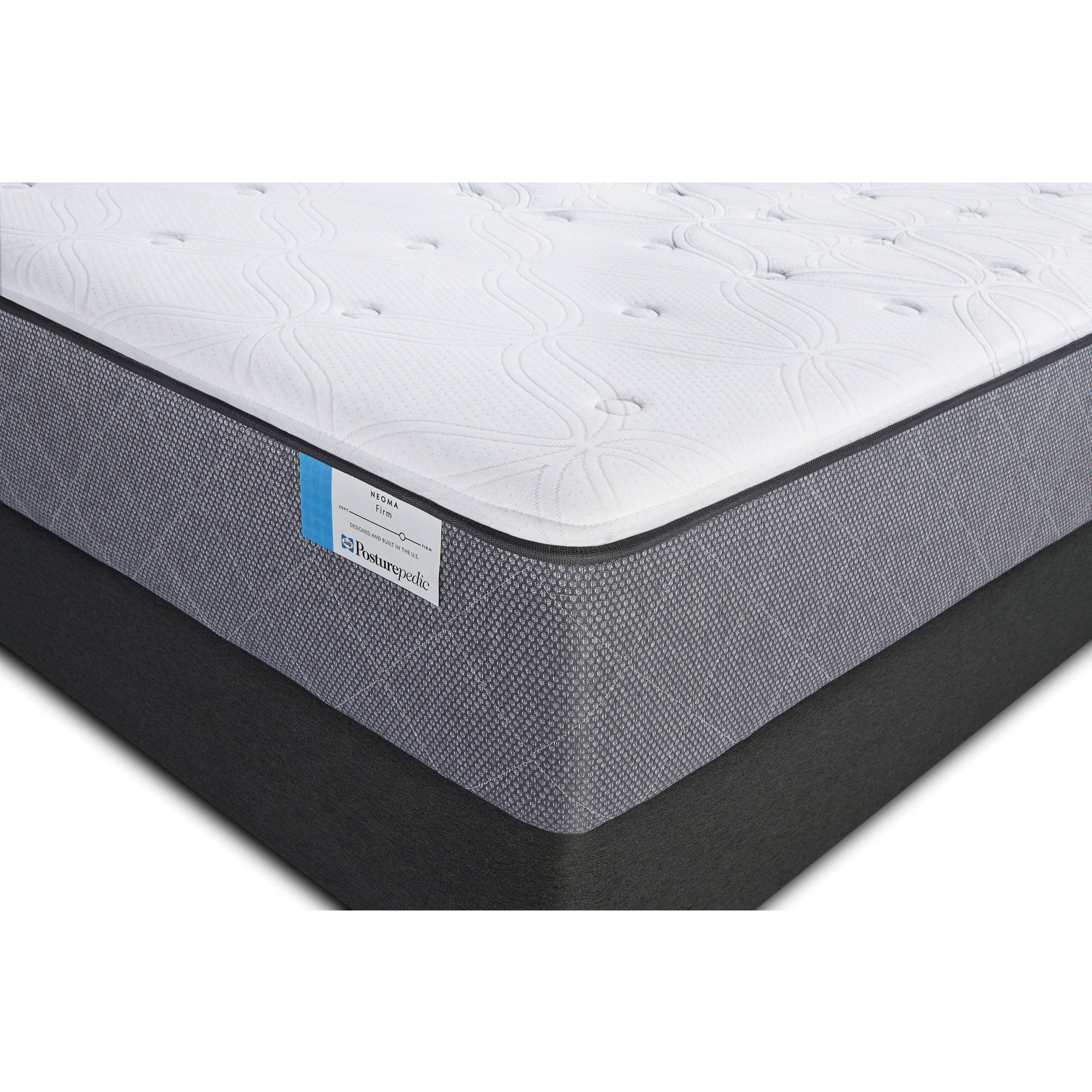 pillowtop reviews mattress com posturepedic model goodbed hillshire picture sealy