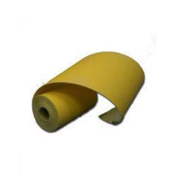 Mirka 23-104-100RP Proflex Sandpaper Sheets Gold