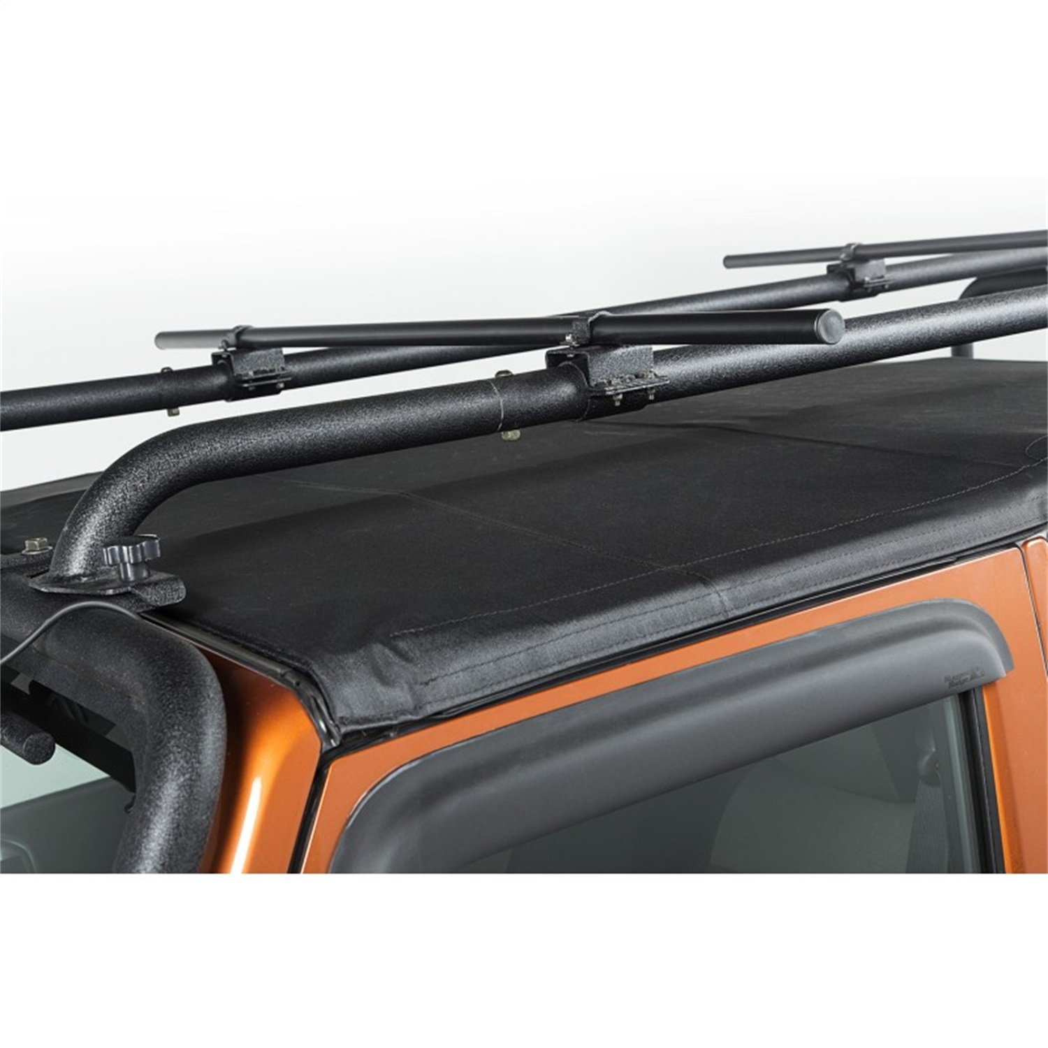 Rugged Ridge 1170311 Sherpa Roof Rack Crossbars