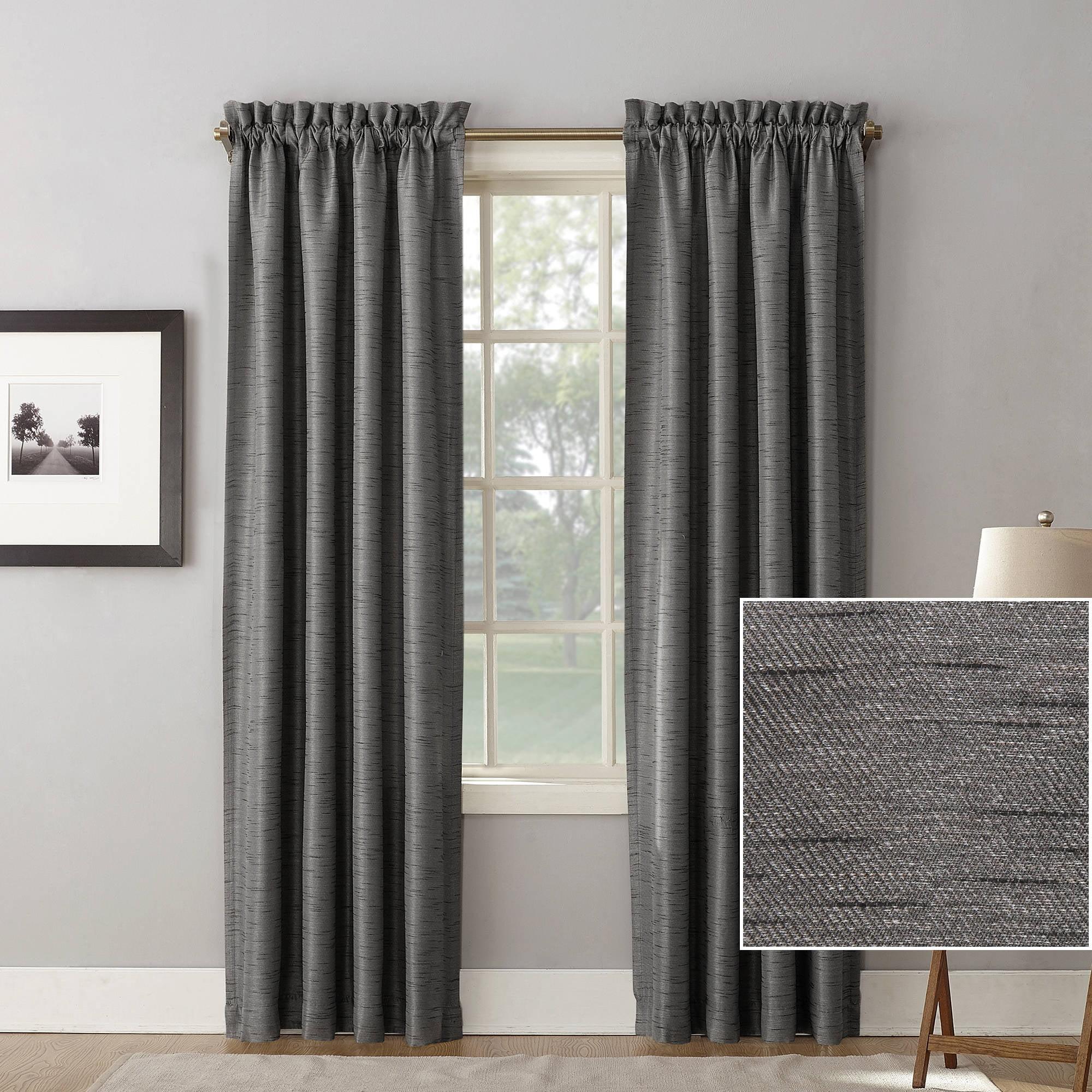 energy efficient & blackout curtains - walmart