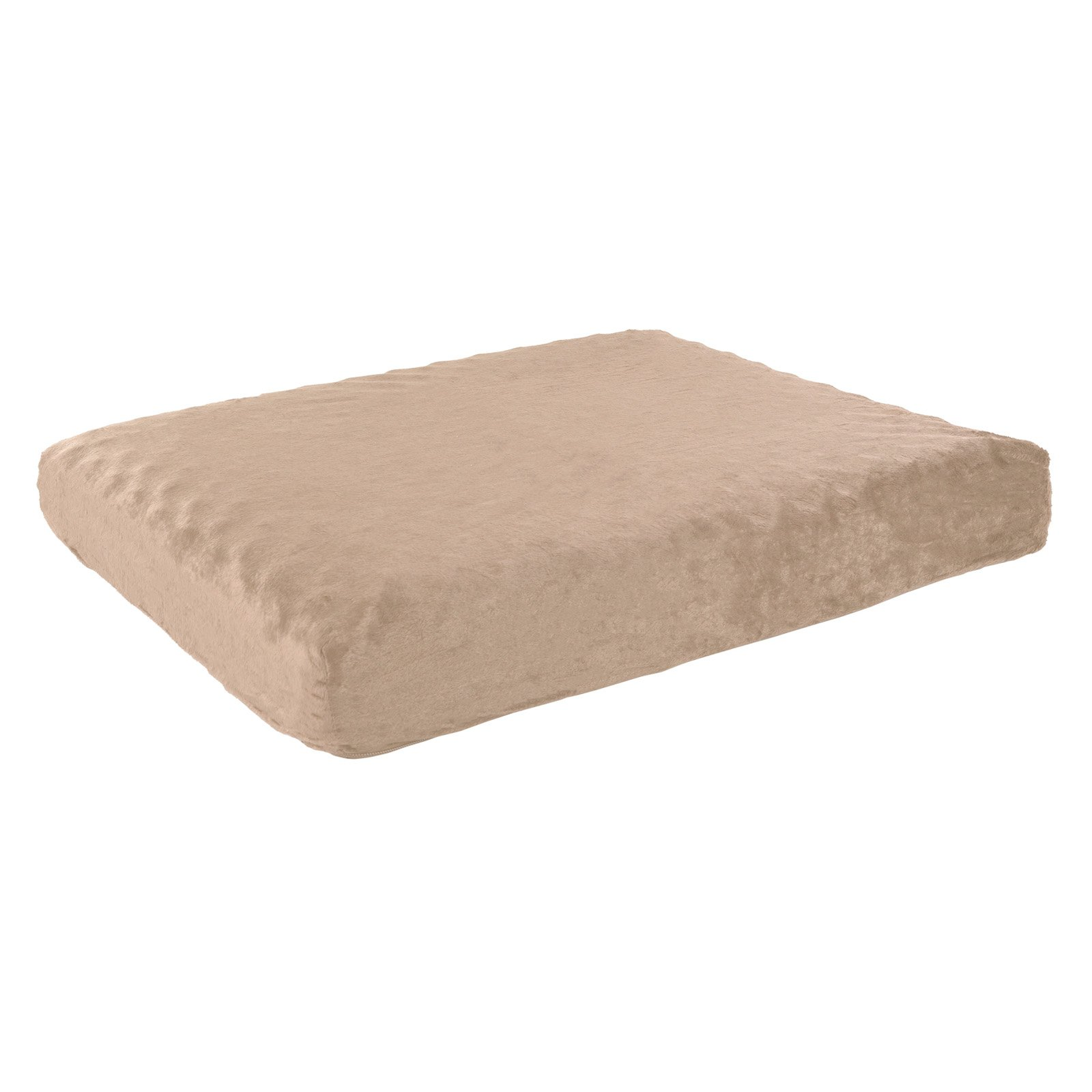 Petmaker Orthopedic Memory Foam Dog Bed with Removable Cover - Large