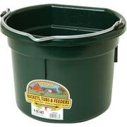 Little Giant 8 qt. Bucket Green - Case Of: 1