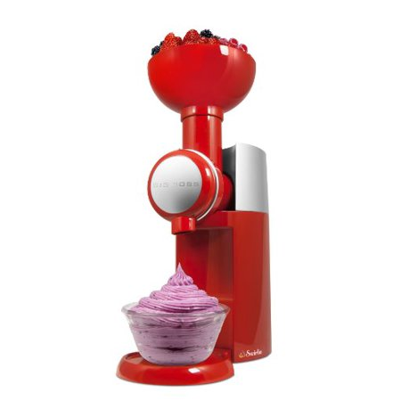 Big Boss 9249 Swirlio Frozen Fruit Dessert Maker,