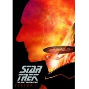 Star Trek The Next Generation: Season 1 by PARAMOUNT HOME VIDEO