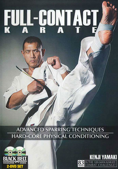 Full-Contact Karate Collection (DVD) by BayView