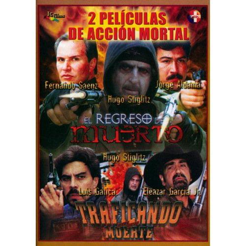 El Regreso De Muerto / Traficando Con La Muerte (Spanish)