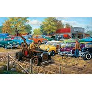 SunsOut Sold As Is Jigsaw Puzzle (300-Piece)