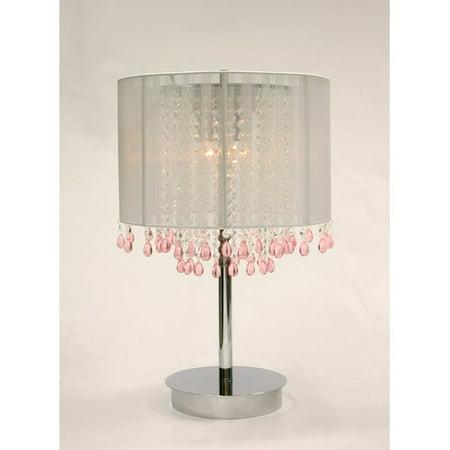 creative creations lighting. exellent creations creative creations rovello 3 light crystal 35u0027u0027 table lamp for lighting n