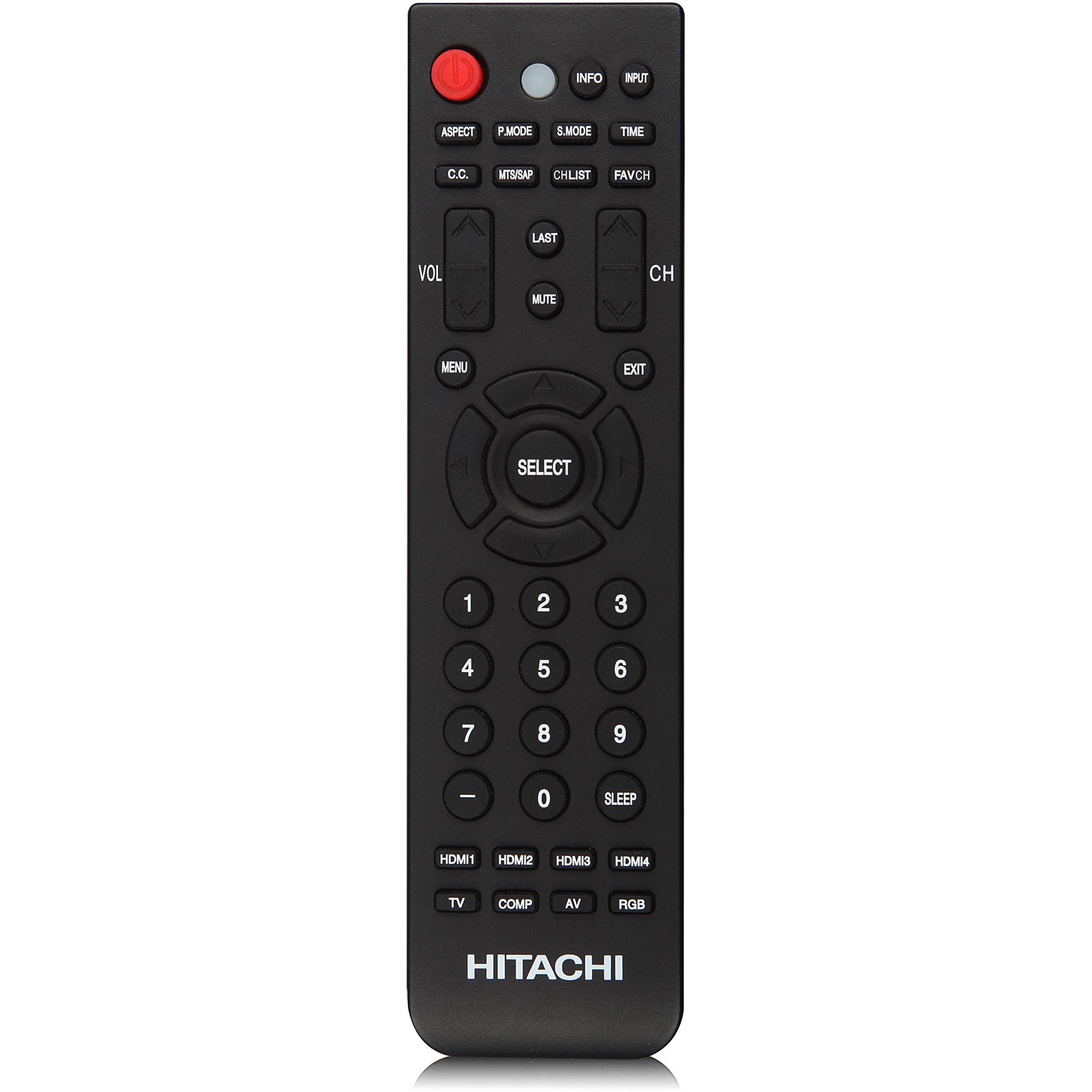 "Hitachi L32C205 32"" 720p 60Hz Class LCD HDTV"