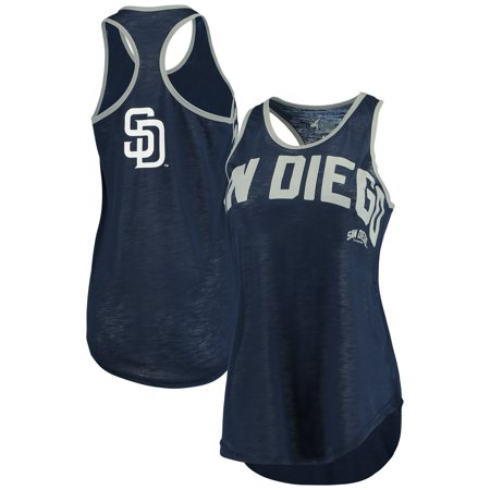San Diego Padres G-III 4Her by Carl Banks Women