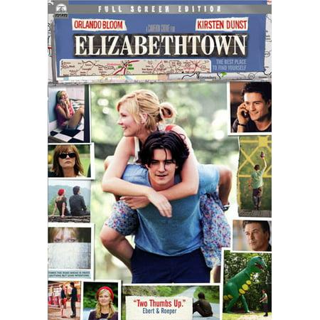 Elizabethtown [dvd] [ff]-nla (Paramount)
