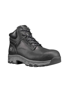"""Men's Timberland PRO 6"""" Workstead SD+ Composite Toe Work Boot"""