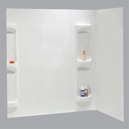 Maax Utah 5-Piece Tub Wall Kit - Walmart.com