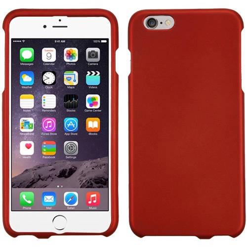 Apple iPhone 6 Plus/iPhone 6S Plus MyBat Phone Protector Cover