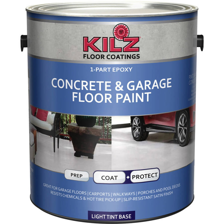 Kilz Porch And Patio Floor Paint Gallon