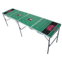 Tailgate Table 2 x 8 NCAA Texas Longhorns