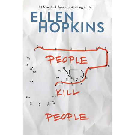 People Kill People (Best Way To Kill People)