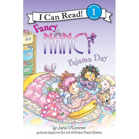 Fancy Nancy: Pajama Day - eBook (Pajama Book)