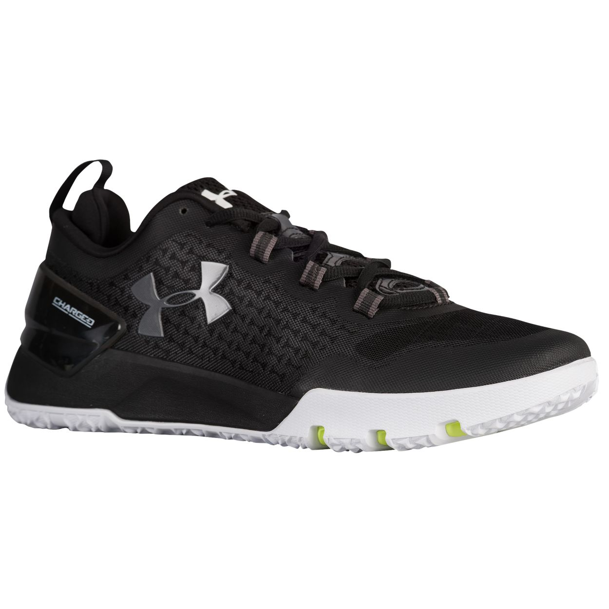 Under Armour Charged Ultimate TR Low