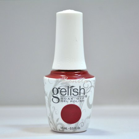 Harmony Gelish LED/UV Soak Off Gel Polish, #1110031