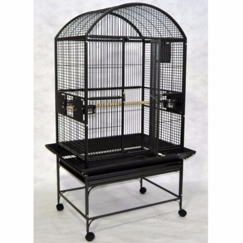 Archie & Oscar Cleveland Large Dome Top Bird Cage