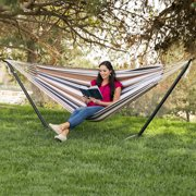portable bed upgraded p load max type nylon swing double ipree hammock