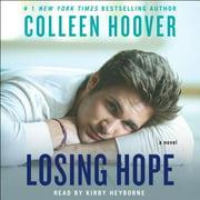 Losing Hope - Audiobook