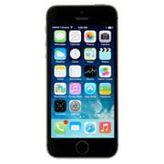 Apple iPhone 5s 16GB Unlocked GSM 4G LTE Dual-Core Phone w/ 8MP Camera - Space Gray (Used)