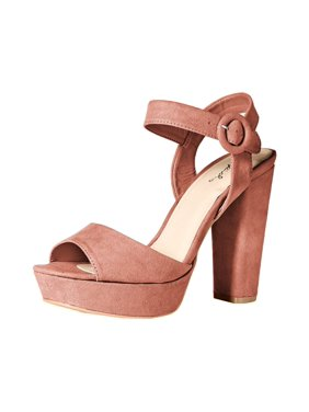 8b5f6cb9ba1f6 Qupid Womens Shoes - Walmart.com