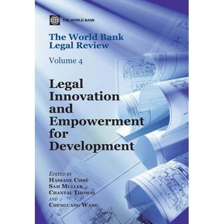 The World Bank Legal Review - eBook
