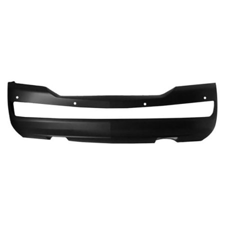 NEW FRONT BUMPER COVER PRIMED FITS 2009-2014 LINCOLN NAVIGATOR 9L7Z17D957APTM