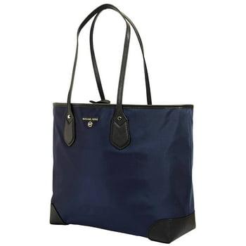Michael Kors Ladies Eva Large Nylon Gabardine Tote Bag