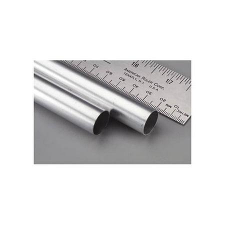 9415 Round Aluminum Tube 5/8x36