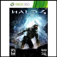 Microsoft Halo 4 (Xbox 360) - Pre-Owned