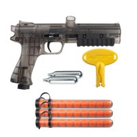 JT ER2 RTP Pump Paintball Marker Player Pack