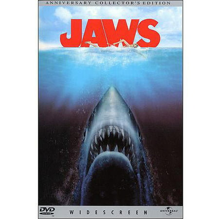 Jaws  Anniversary Edition   Widescreen