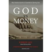 God vs Money - eBook